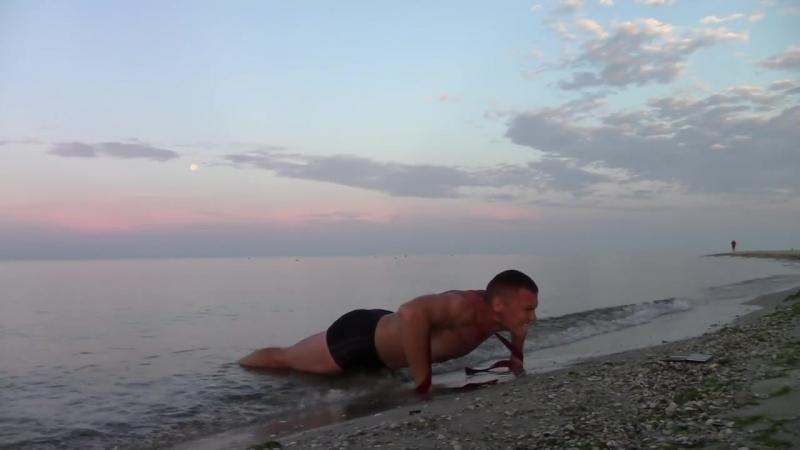 Статика. Упражнения от БРОНСОНА и ЗАССА !