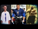 Brian Shaw Transformation From 5 To 36 years