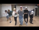То чего вы не замечали в '뱁새' Dance Practice 흥 ver BTS 방탄소년단
