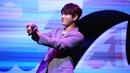 180923 kimmyungsoo 2nd fanmeeting in Taipei 아기상어