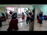 Танцуем Каошики Стейша Омск