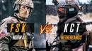 NORWEGIAN *VS* DUTCH | SPECIAL FORCES 2018 | FSK vs KCT