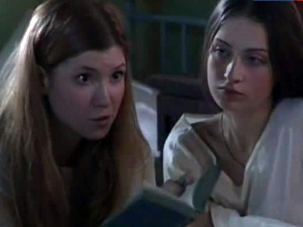 Институт благородных девиц, 16 серия