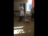 Nadya Sirbu — Live