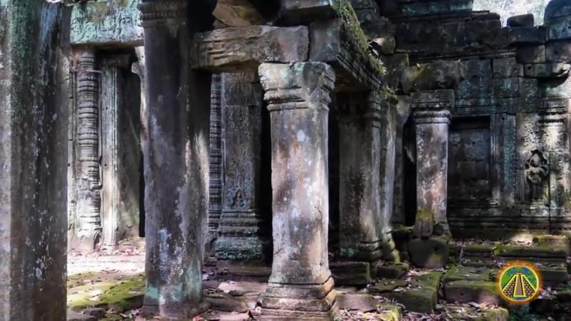 Der verlorene Kontinent Mu - Ursprung aller Zivilisationen - Verborgene Geheimnisse TV