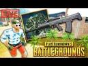 🔴ОБНОВА НА ТЕСТ СЕРВЕРЕ PUBG!!НОВОЕ ОРУЖИЕ В ПАБГ!КАРТА САНОК!! СТРИМ-PlayerUnknown's Battlegrounds21.06.2018
