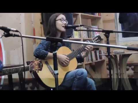 Альфия Фархетдинова — Кариатида (Екатерина Болдырева cover)