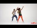 Jason Derulo - Kiss The Sky - Zumba Fitness 2017