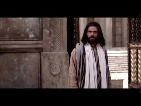 Иисус Христос Я — свет миру