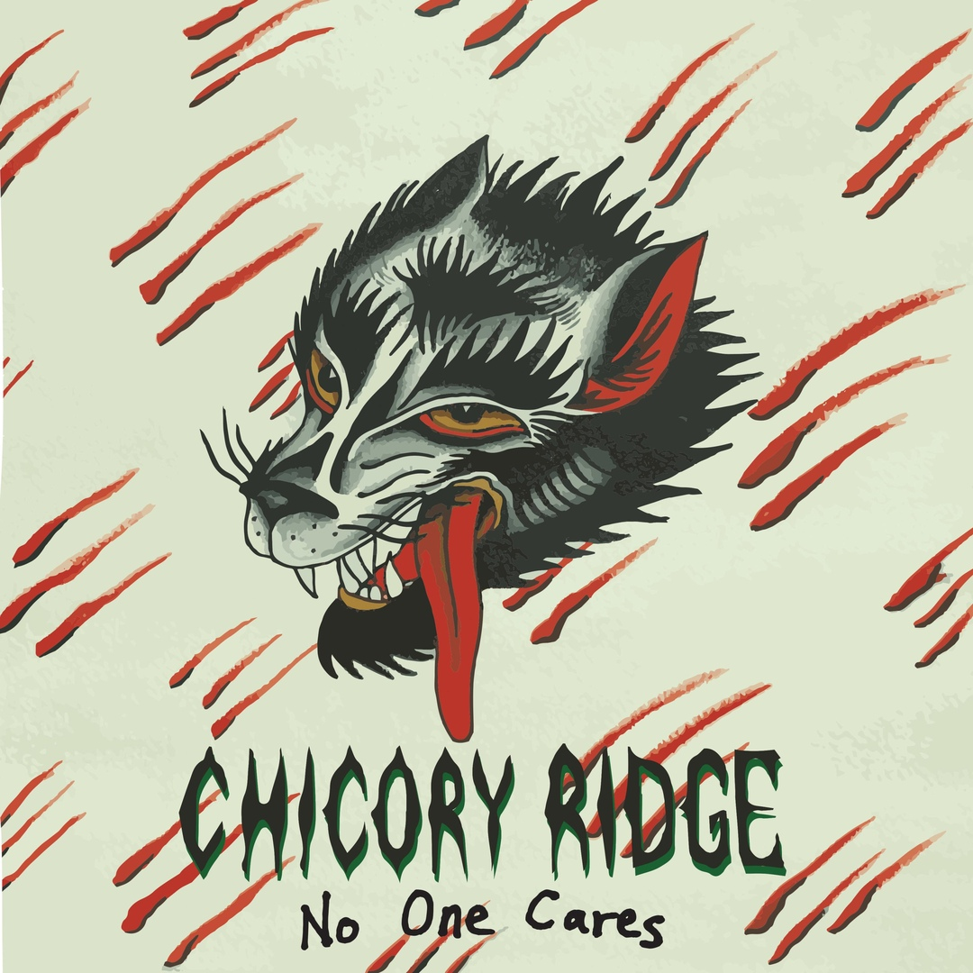 Chicory Ridge - No One Cares [EP] (2018)