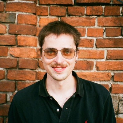 Егор Колбасин