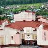 Районный Дворец культуры - Новобелокатай
