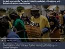 Gewalt gegen weiße Farmer in Südafrika eskaliert