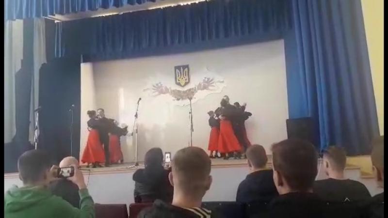 ВПУСиА ЛУЦК