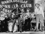 Elvis Presley - Make Me Know It