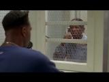 Почему ты никогда не навещал меня - Не грози южному централу, попивая сок у себя в квартале (1995) отрывок сцена момент