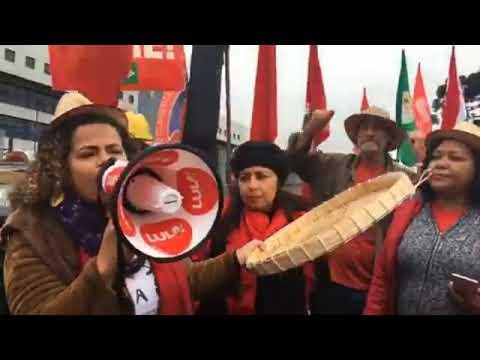 AGORA: Especial Bom dia Presidente Lula, 118 dias de injustiça.