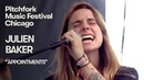 "Julien Baker Performs ""Appointments"" 
