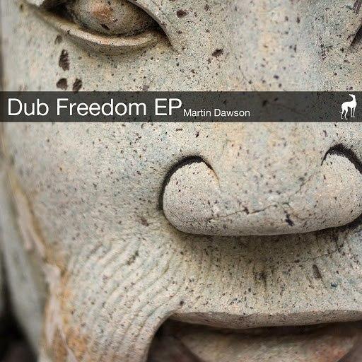 Martin Dawson альбом Dub Freedom EP