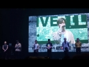 [FANCAM] [23.06.18] B.A.P LIMITED in Bangkok: Ment
