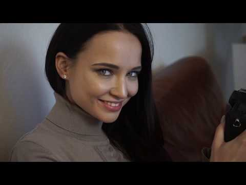 Angelina Petrova - Smiling