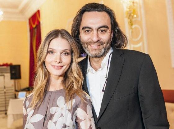 #News Официально: актриса Светлана Иванова беременна во второй раз