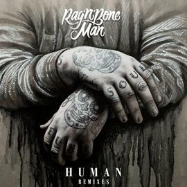 Rag'n'Bone Man альбом Human (Remixes)