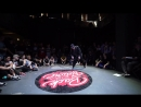 Popping pro prelims 4 Back to the future battle 2018