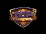 Танки Онлайн TOF Dream Team Limerance vs Legion