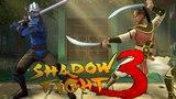 Shadow Fight 3 (БОЙ С ТЕНЬЮ 3) ПРОХОЖДЕНИЕ - ЗАПРЕТНАЯ МАГИЯ