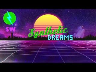Synthwave album