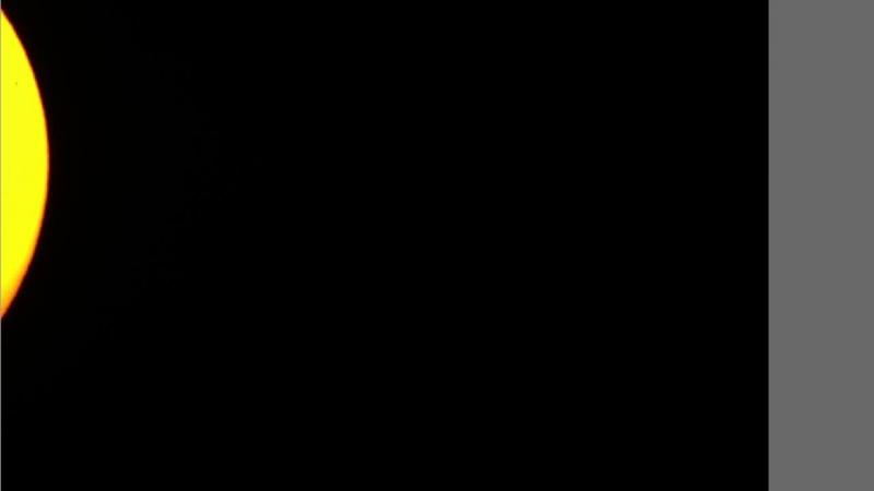 Мрачный закат c мексиканским PST