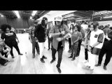 Les Twins - RUNAWAY LOVE - Ludacris feat Mary J. Blige (CLEAR AUDIO) v2