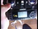 Симуляторный пульт из пульта квадрокоптера Syma X5C