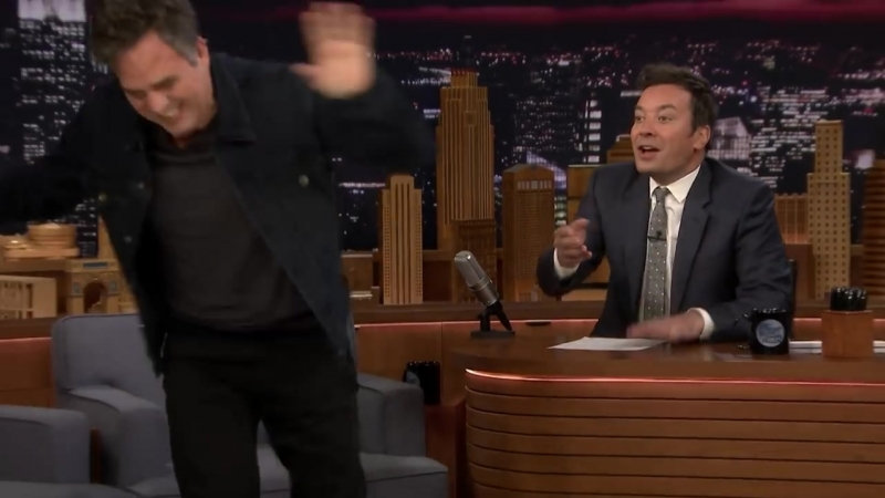 Mark Ruffalo Completely Spoils the Avengers 4 Title and Ending