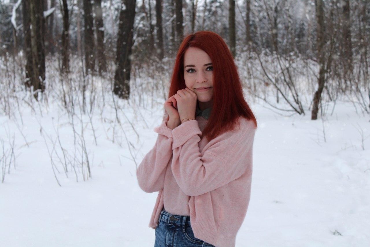 Елизавета Оленева, Москва - фото №1