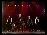 2001 -Celebration- Medley ( Daniel Lavoie and Bruno Pelletier Medley)