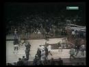 СССР - США, Баскетбол, Олимпийские игры 1972 г., финал - 3 секунды на чудо!