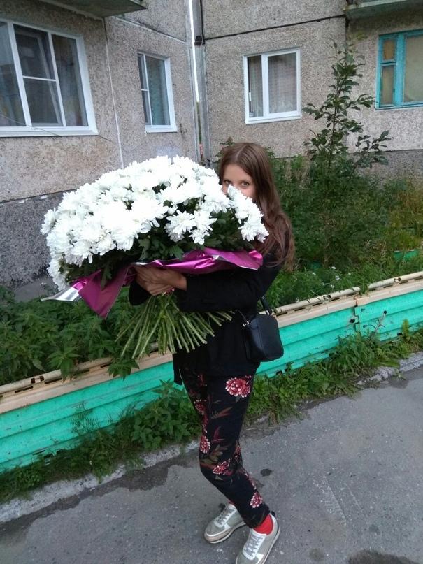 Сандра Степанова | Санкт-Петербург