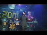 Up In Smoke Tour 2001 - Dr Dre - Snoop Dogg - Eminem - Ice Cube - Xzibit