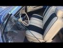 Коврики EVA для Cadillac Deville 1966