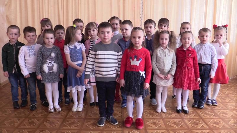 Дошкільний підрозділ навчально-виховного комплексу №3 м.Могилева-Подільського