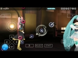 magnet in normal Hatsune Miku Project DIVA 2nd