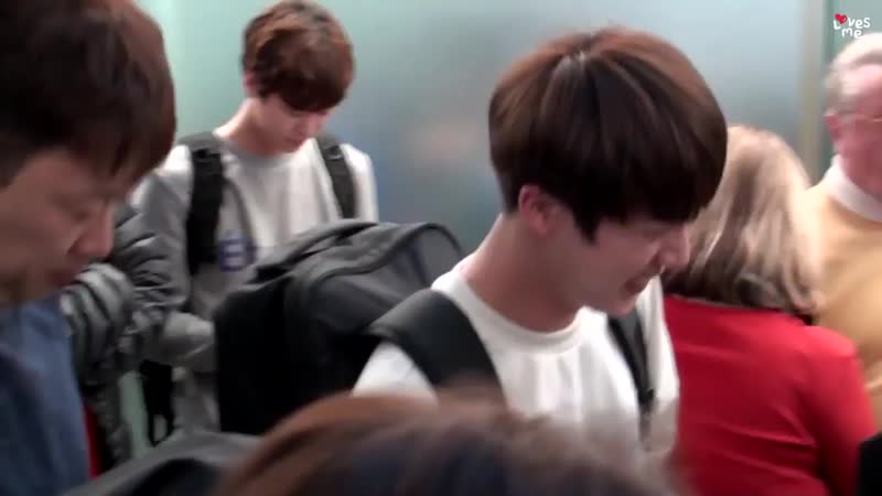 JIN shy by ARMY compliment