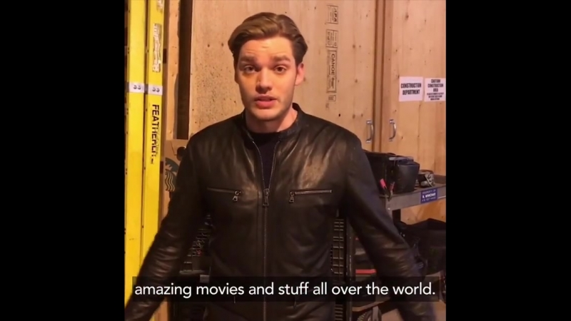 @DomSherwood's Oscars pick