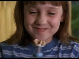Matilda Challenge-Original scene