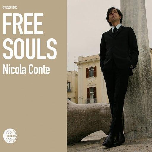 Nicola Conte альбом Free Souls