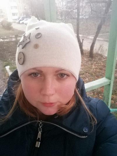 Оля Демехина