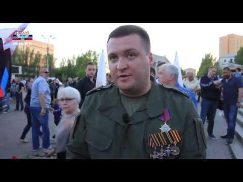 Сергей Завдовеев о событиях 2 мая в Одессе