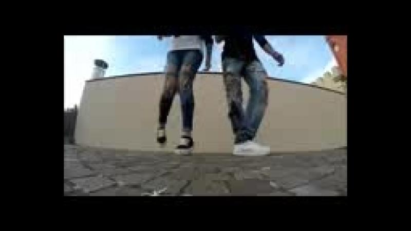 [v-s.mobi]Учимся танцевать ногами.3gp